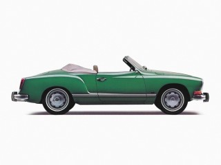 Buying Guide Volkswagen Karmann Ghia Type 14 1955-1974
