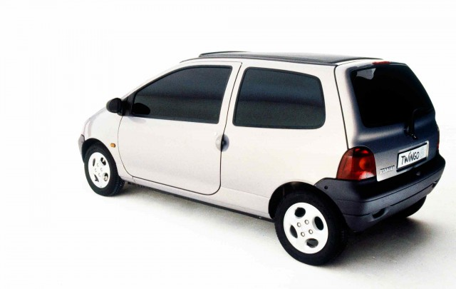 Buying Guide Renault Twingo Mk1
