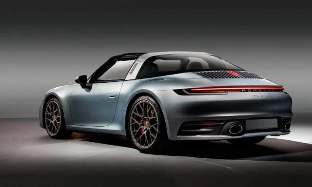 Do Cabriolet and Targa prices tail off in winter?