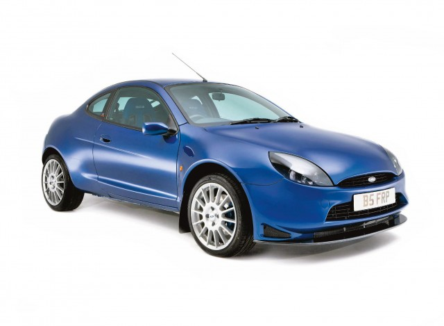 Buying Guide Ford Racing Puma