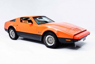 Bricklin SV-1 Buying Guide