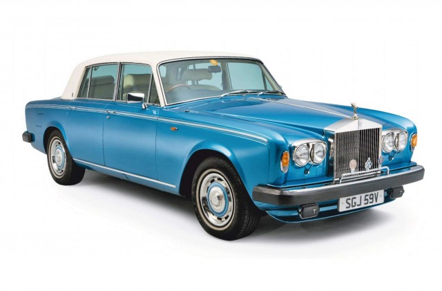 Buying Guide Rolls-Royce Silver Shadow/Bentley T-series