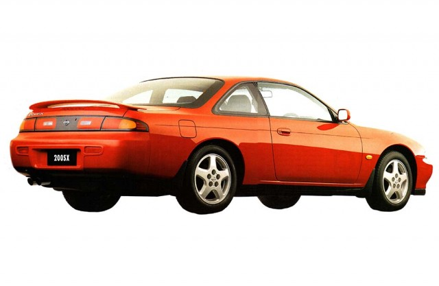 Buying Guide Nissan 200SX S13 & S14