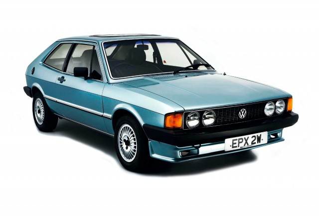 Buying guide Volkswagen Scirocco Mk1