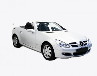Buying guide Mercedes-Benz SLK R171