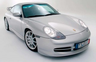 Buyers' Guide Porsche 996-Model 911 GT3