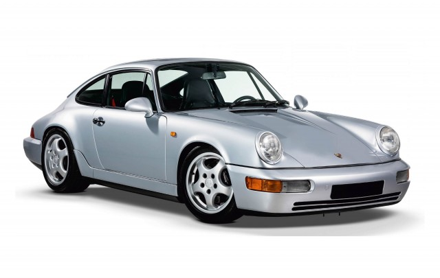 Buyers' Guide Porsche 911 RS 964