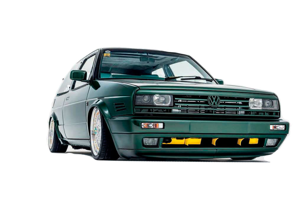 225bhp Bam 1 8t 20v Engined 1990 Volkswagen Golf Mk2 Drive My Blogs Drive