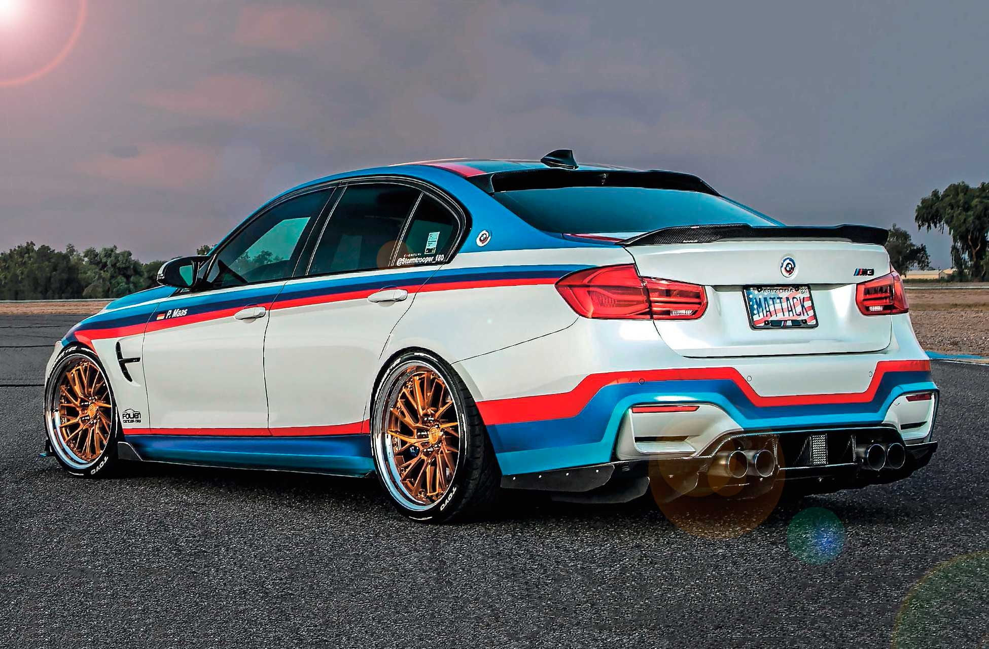 Jaw Dropping Show Stopping 650bhp Bmw M3 F80 Drive My Blogs Drive