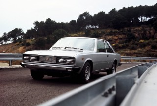 Buying Guide Fiat 130 Coupé