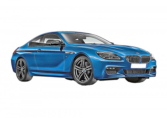 Buying guide: BMW F06, F12 and F13 - 6 Series