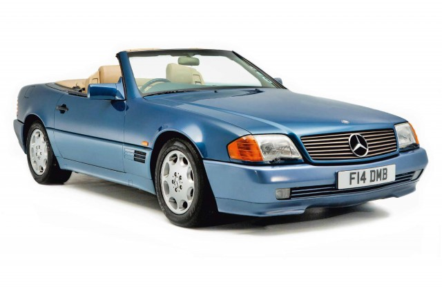 Buying Guide Mercedes-Benz SL600 / SL500 / SL320 / SL280 / SL300 - R129