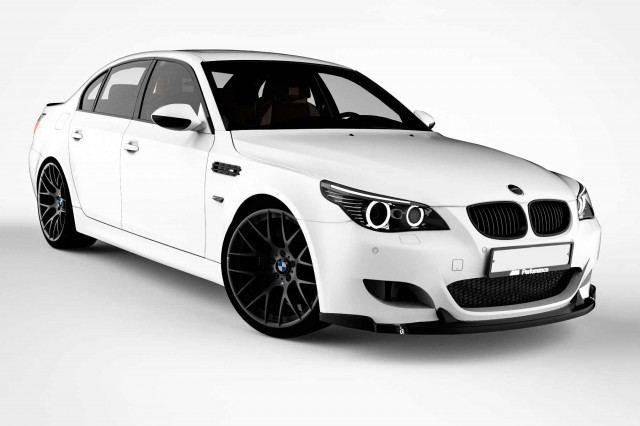 Buying guide BMW M5 E60 Saloon