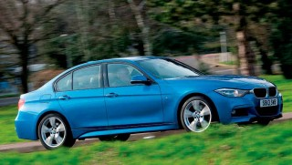 2011 BMW 328i F30: a great all-rounder?