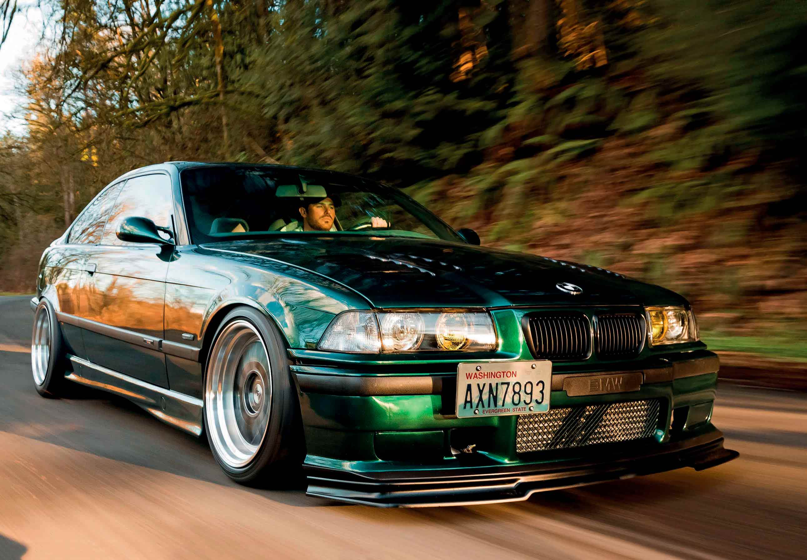 605whp Turbo Bmw M3 Coupe E36 Drive My Blogs Drive