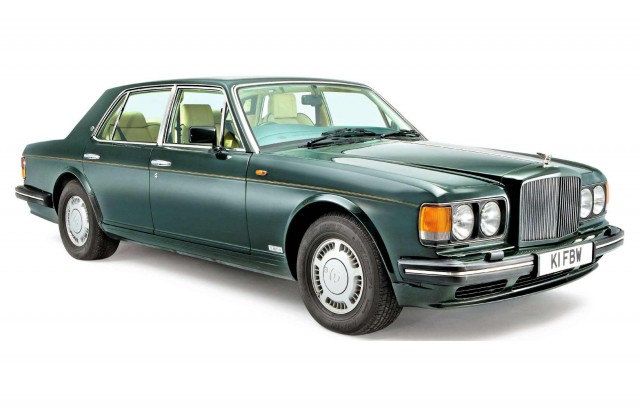 Buying Guide Bentley Eight/Turbo R