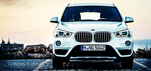 Behind the Wheel Sampling the new 2016 BMW X1 F48 in 20d Sport and 25d xLine guises