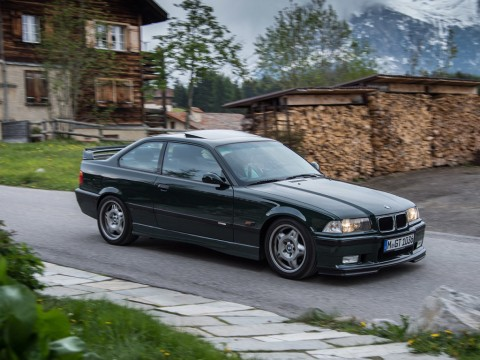 Ultimate Buying Guide Bmw E36 M3 Gt 3 Series Drive My Blogs Drive