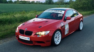 Longtermers BMW M3 E92 Track Project