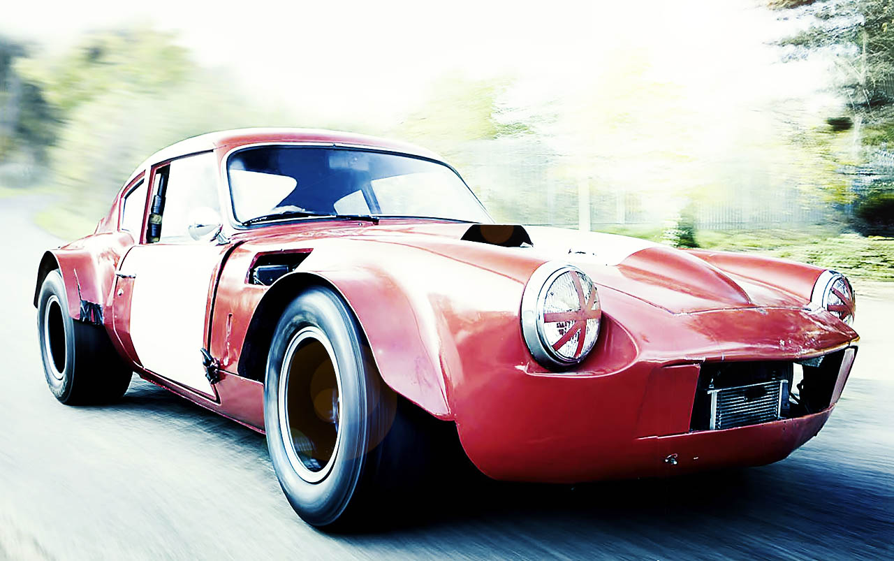 The Full Life Story Of A Modsports Triumph Gt6 Drive My Blogs Drive