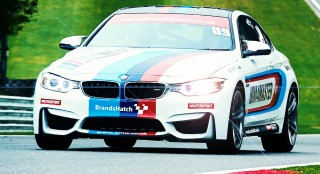 Mastering The Art BMW M4 F82 Masters
