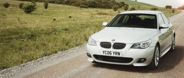 BMW E60 5 Series Buying Guide Straight-Six Petrol Models