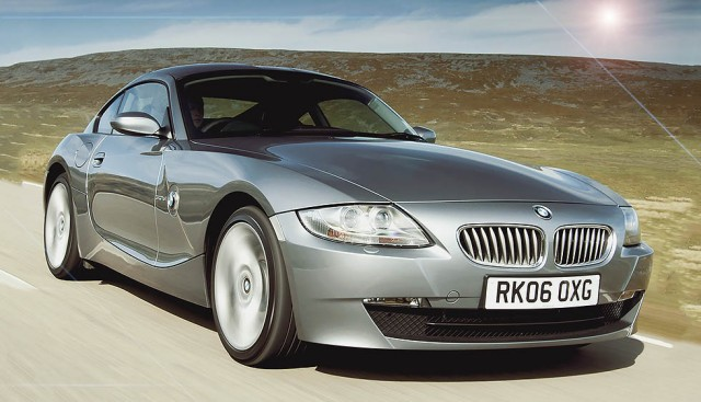 Survival Guide BMW Z4 E85 / E86