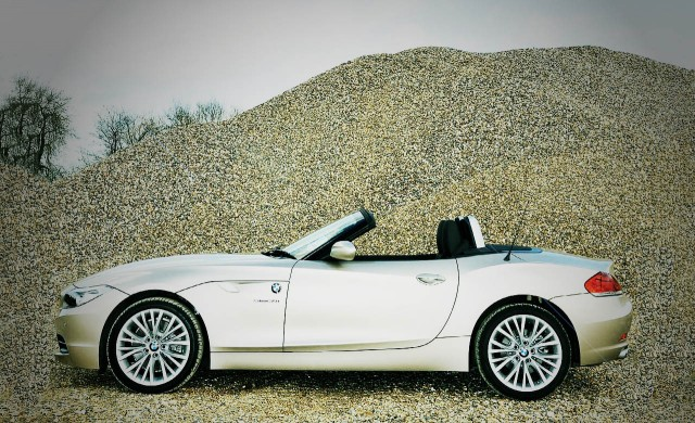 Buying Guide BMW E89 Z4 sDrive30i