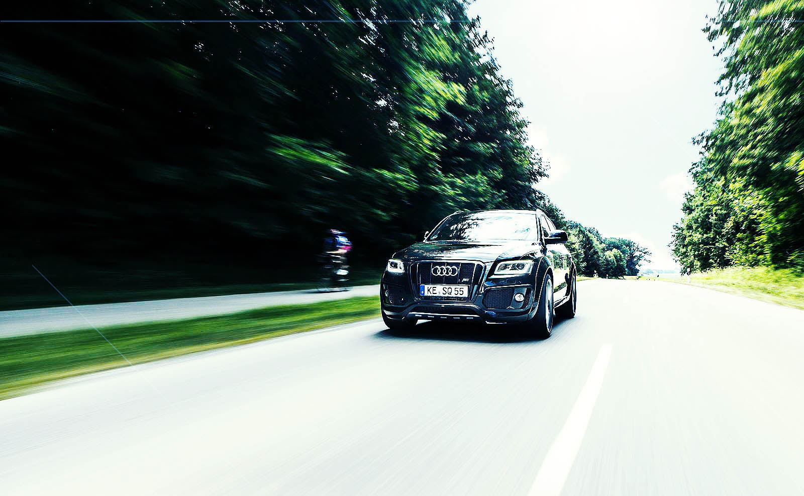 2016 Abt Sportsline Audi Sq5 Upgrades Drive My Blogs Drive