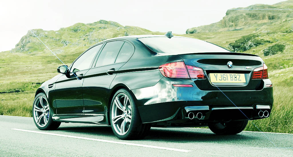 Full Tech and Buying Guide BMW M5 F10 - Drive-My Blogs - Drive