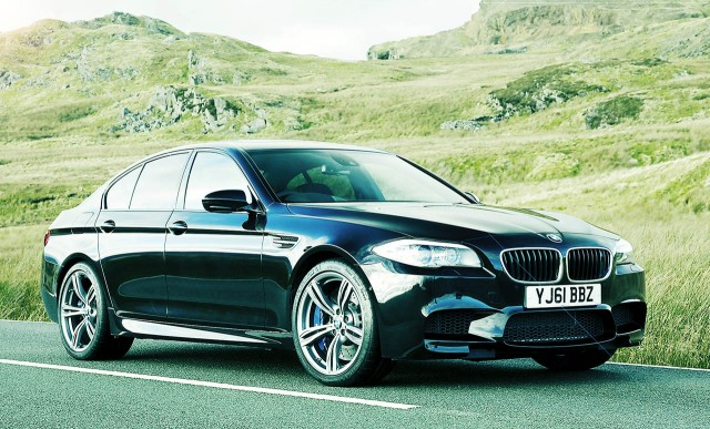 Buying Guide BMW M5 F10