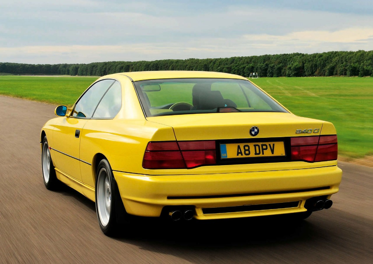 Buying Guide: BMW 840Ci E31 - Drive-My Blogs - Drive