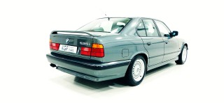 Buying Guide BMW 535i E34 M30-engined 5 Series