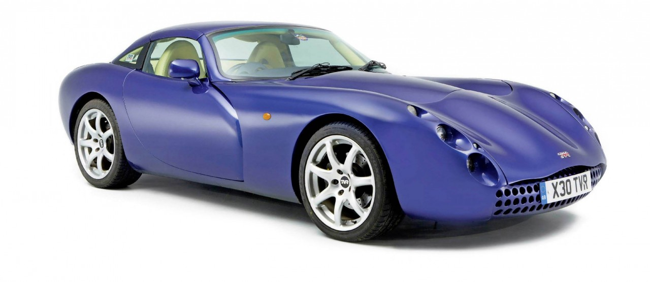 Buying Guide Tvr Tuscan Speed Six Drive My Blogs Drive