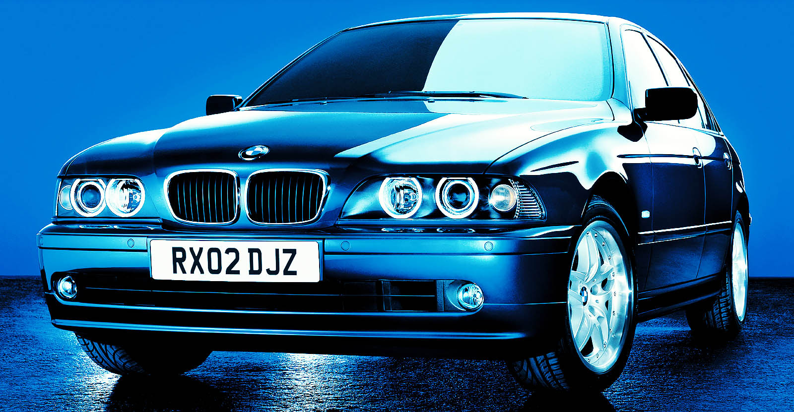 5 Series Bmw E39 Six Cylinder Petrol Models Giant Buying Guide