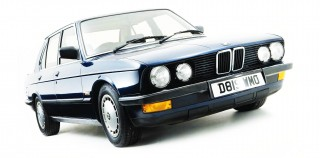 Buying guide: BMW E28 5-Series