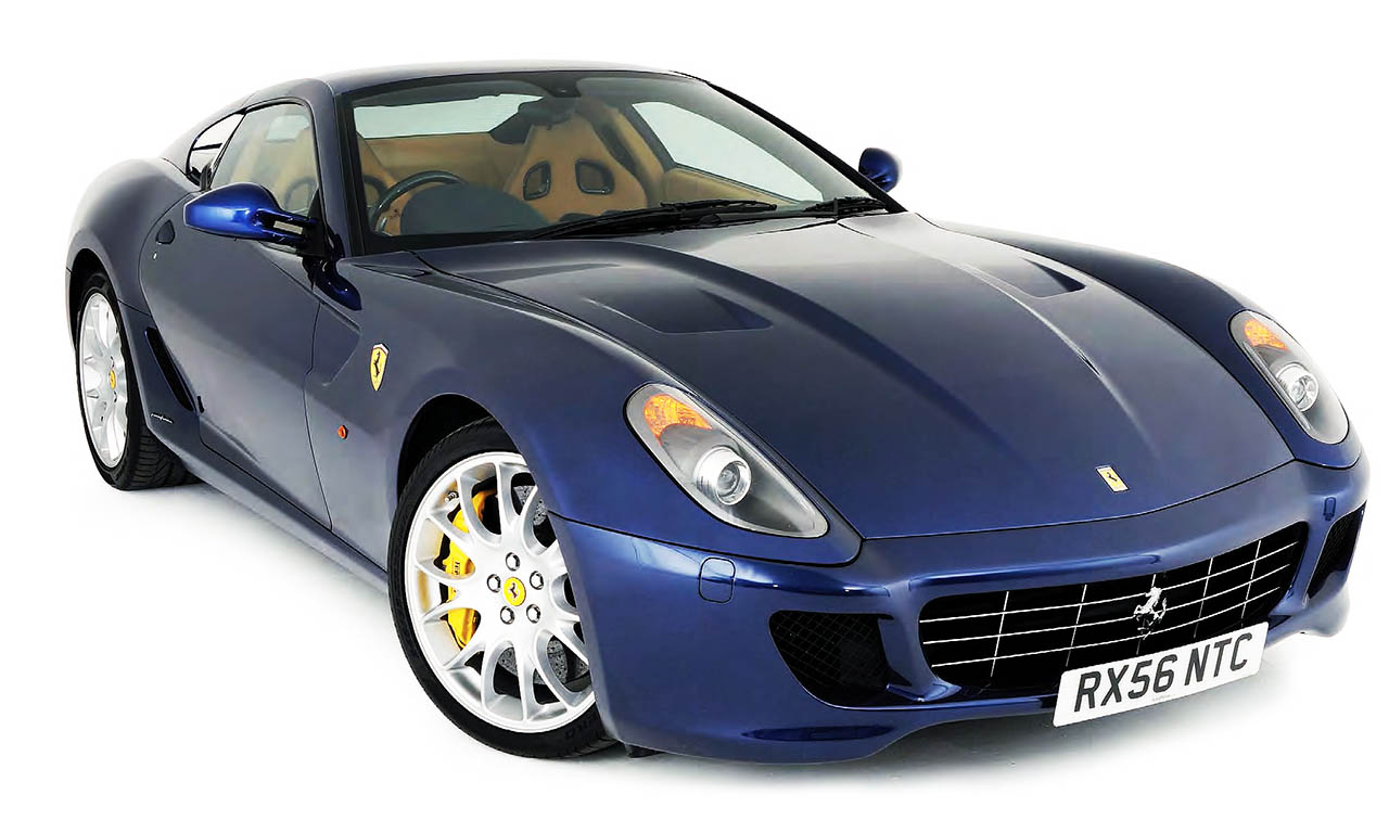 Buyers guide ferrari 599 gtb fiorano