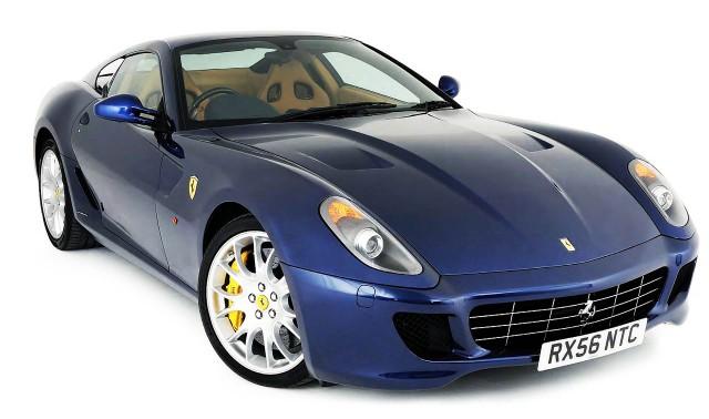 Buyers' Guide Ferrari 599 GTB Fiorano