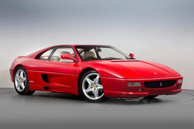 Buyer's Guide Ferrari F355