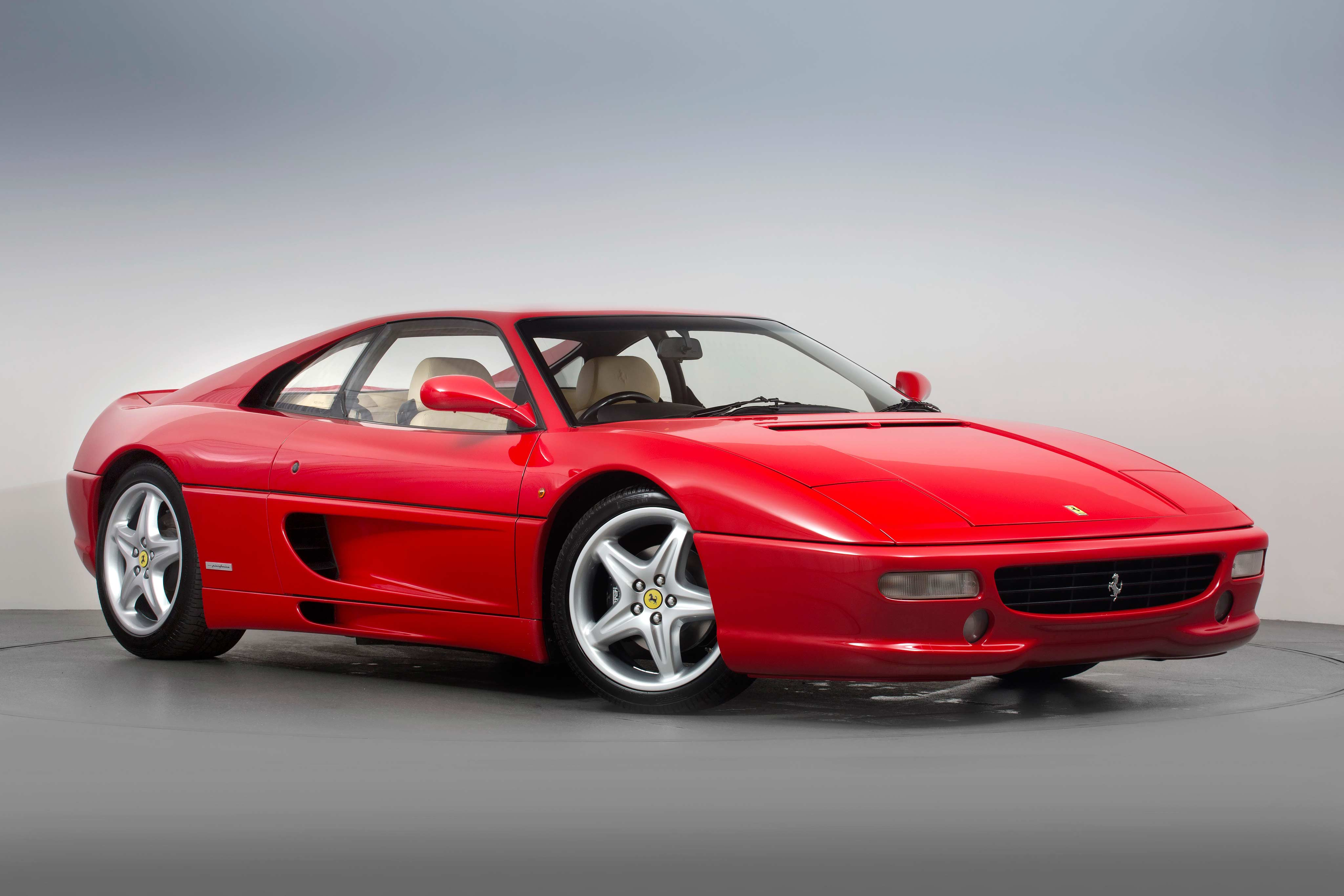 Buyer's Guide Ferrari F355