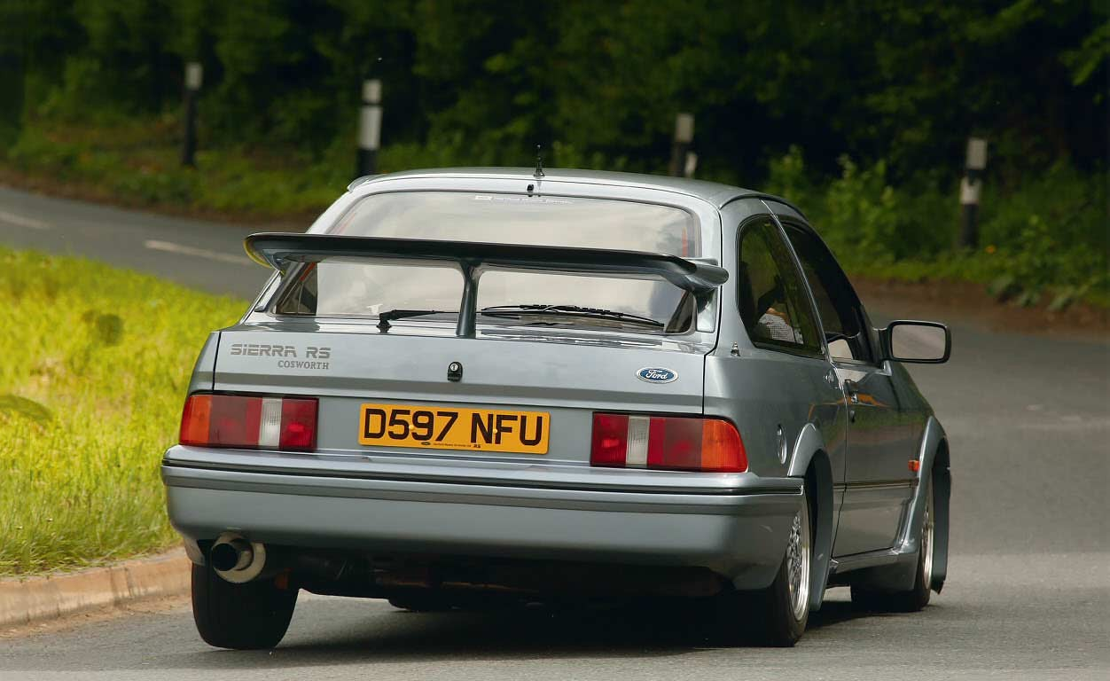 Ford Escort RS 4x4 Cosworth Rear Abs Sensor NEW