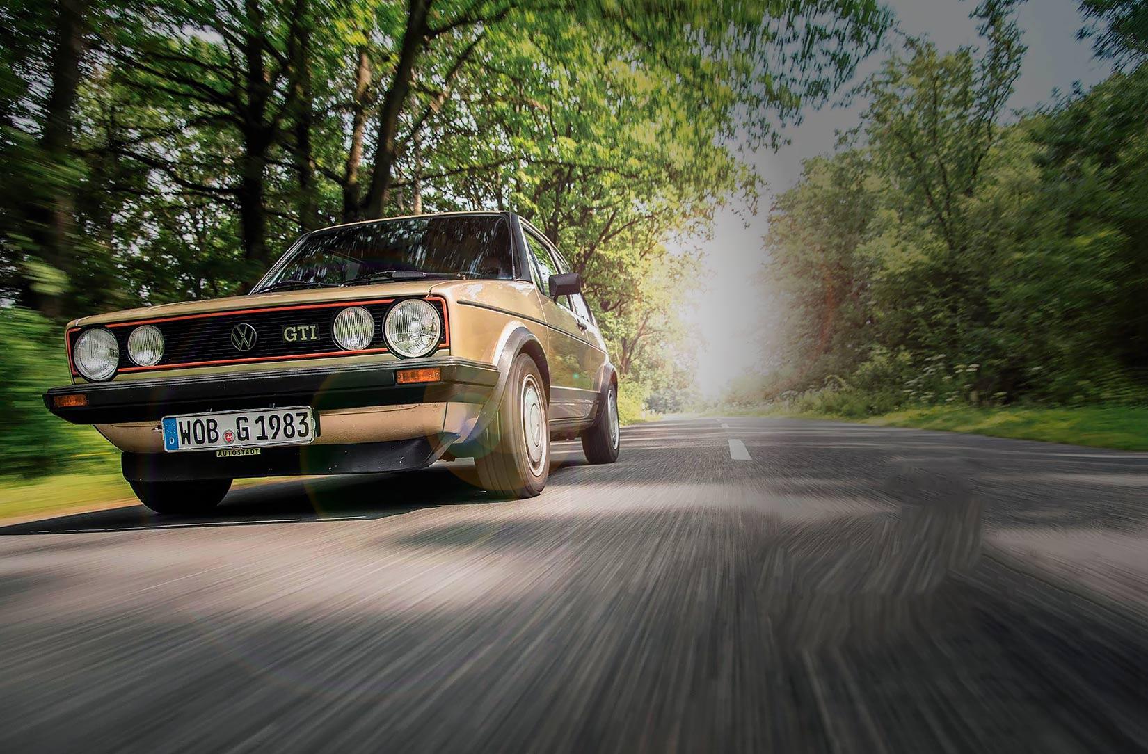 1983 Volkswagen Golf Gti Mki Drive My Blogs Rabbit