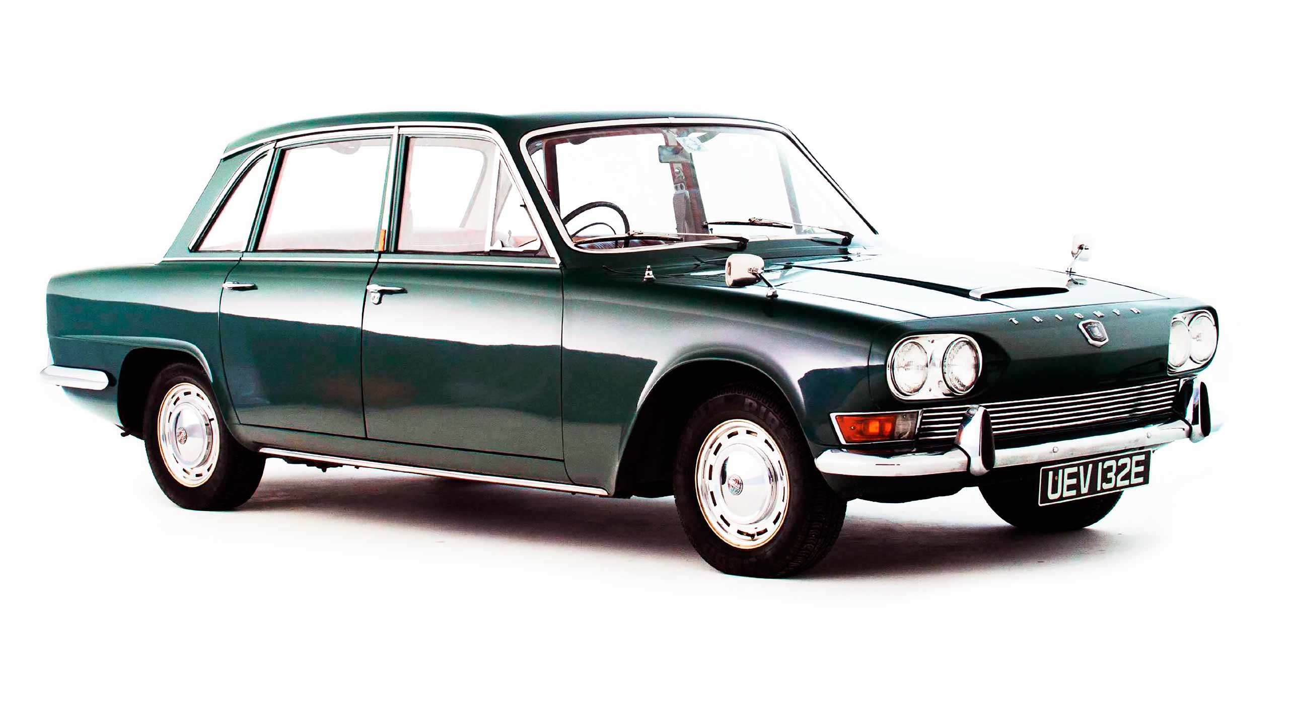 Buying Guide Triumph 2000 2500 2 5 Drive My Blogs Drive