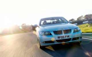 Buying Guide normally aspirated straight-sixes BMW 330i E90