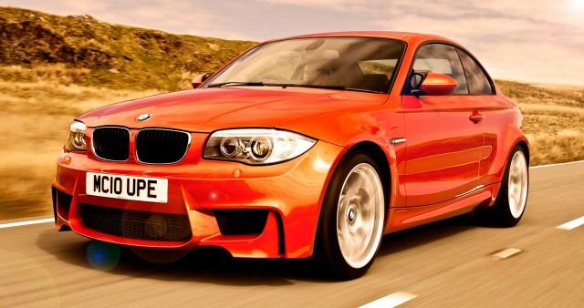 Top three £20,000 BMW Coupés