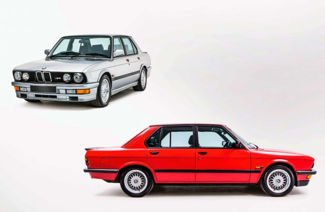 Buying Guide BMW M5 E28