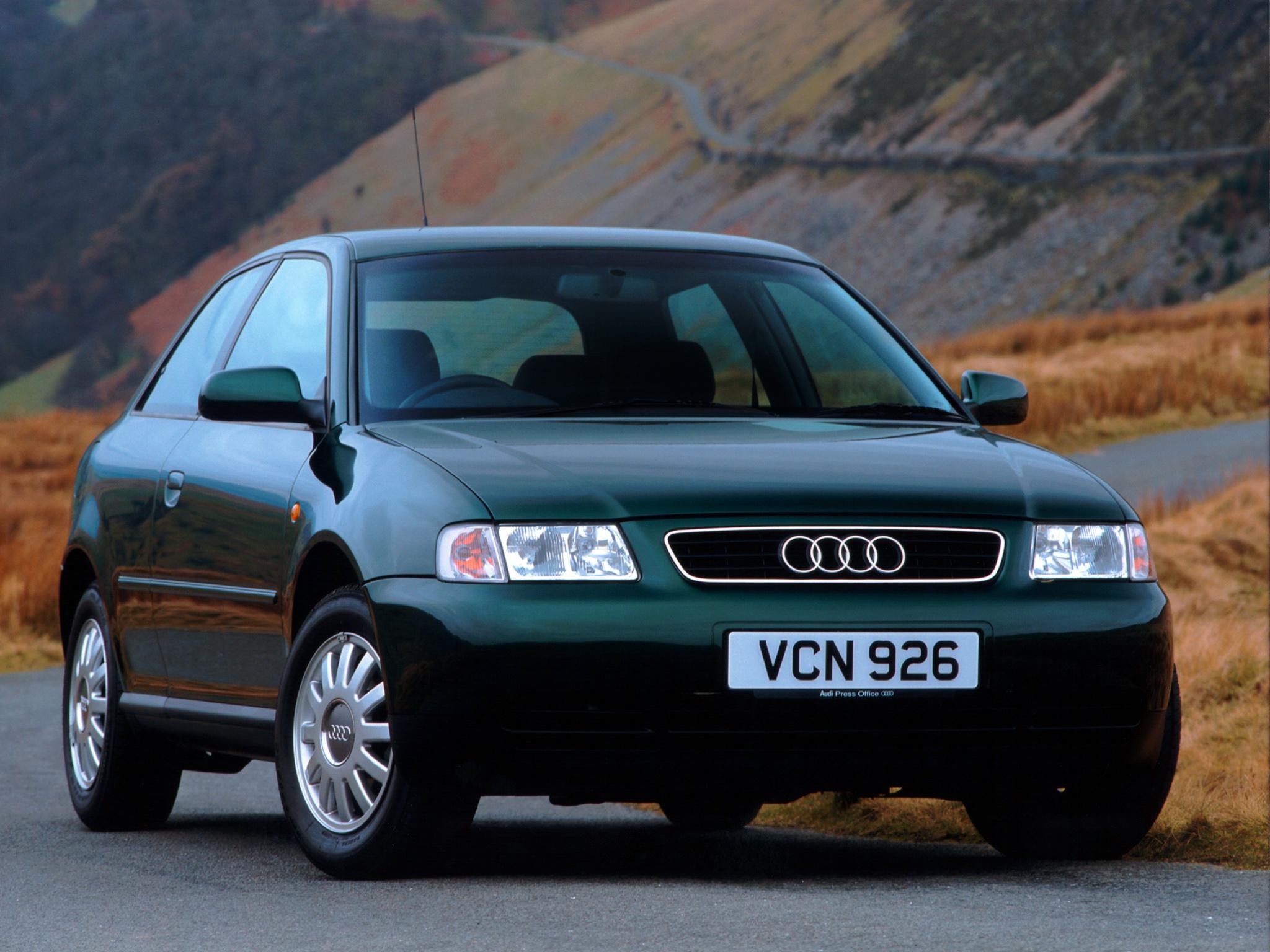 Kekurangan Audi A3 1996 Murah Berkualitas