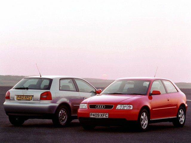 Trailblazer – The first Audi A3 8L - Andrew Everett takes a close look at the first series of A3s.