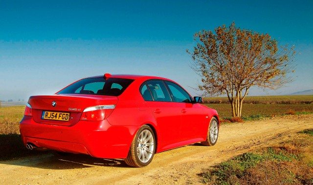 Buying guide BMW E60 six-cylinder diesel Saloons