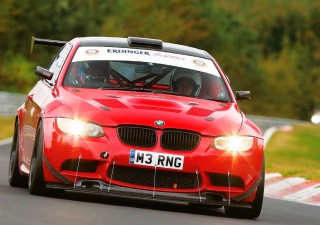BMW M3 Track Project E92 Part IX